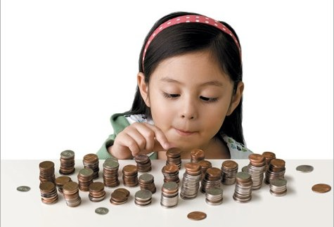 Preparing Your Child for Financial Responsibility
