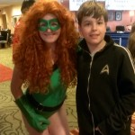Starfest for all of your geeky family needs!