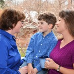 Simon Says: A thoughtful post for Blogging for LGBT Families Day