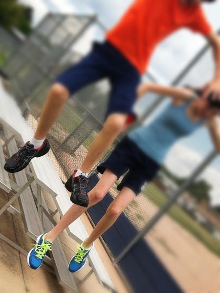 High School Gym Class Heroes