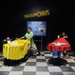 Confirmed! Mythbusters: The Explosive Exhibit is a Blast