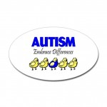 CafePress giveaway for Autism Awareness month