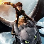 How to Train Your Dragon 2 fast and fun for all ages
