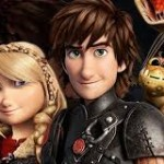 """Giveaway: """"How to Train your Dragon 2"""", 4-pack of VIP screening tickets"""