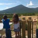 Guest Post: Summer tubing at Snow Mountain Ranch