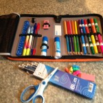 Review: All-in one school supply sets
