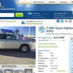 Carmax makes car shopping simple