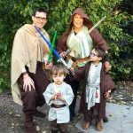 Will Our Young Kids See The Force Awakens?