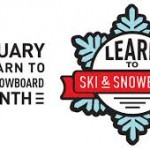 Learn to Ski and Snowboard Month – Guinness Record Lessons
