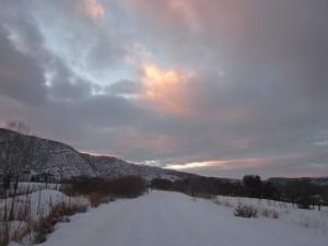 Rio Grande Trail (Photo by Mindy Sink)