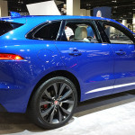 Top 5 family highlights from the Denver Auto show