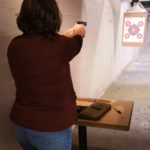 Editorial: A liberal anti-gun parent goes to the shooting range