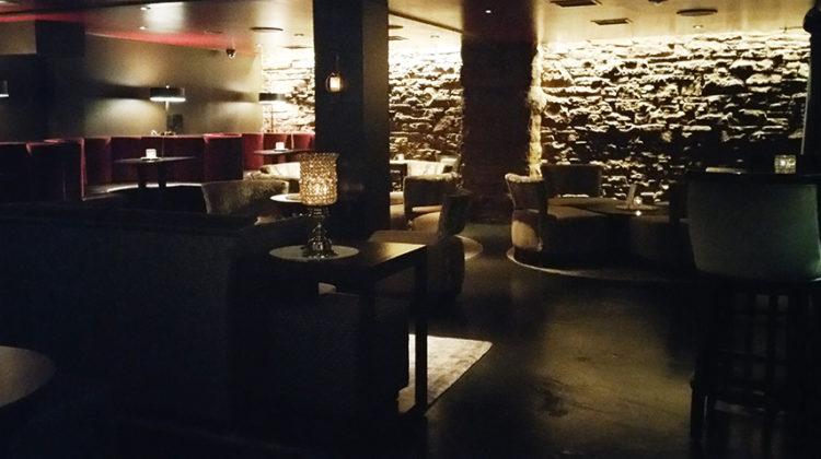 Denver Date night: The Crimson Room, Larimer
