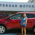 Pregnant Moms can look to Ford for Auto Safety