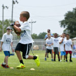 Guest Post: Summer Camp Harder On Father Than Sons