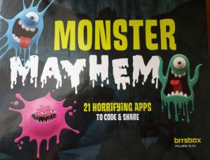 monstermayhem