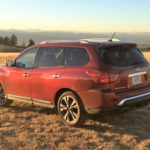 2017 Nissan Pathfinder – The Perfect Family Car