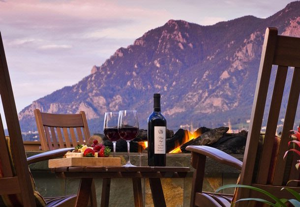 Cheyenne Mountain Resort – The Perfect Family Getaway!