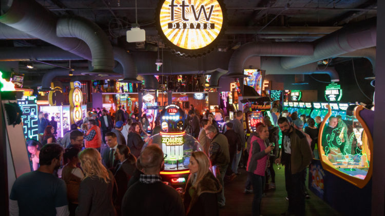 Upscale Arcade and Bowling Alley is a Win For All