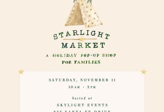 Starlight Market