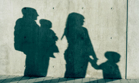 family+shadow